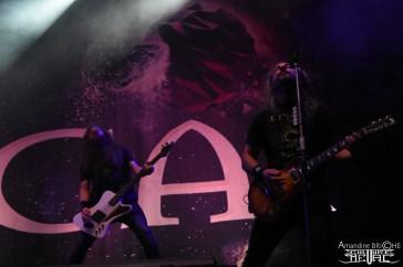 Epica @ Metal Days49