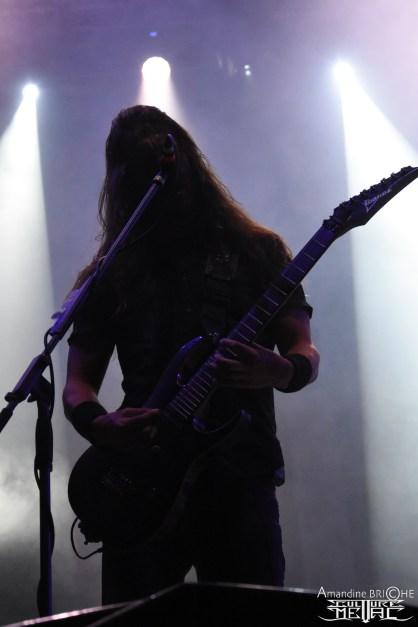 Epica @ Metal Days55