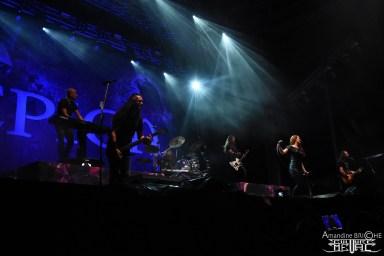 Epica @ Metal Days76