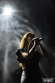 Epica @ Metal Days92
