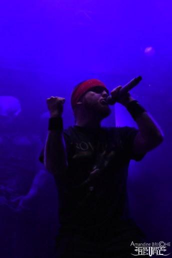 Hatebreed @ Metal Days18