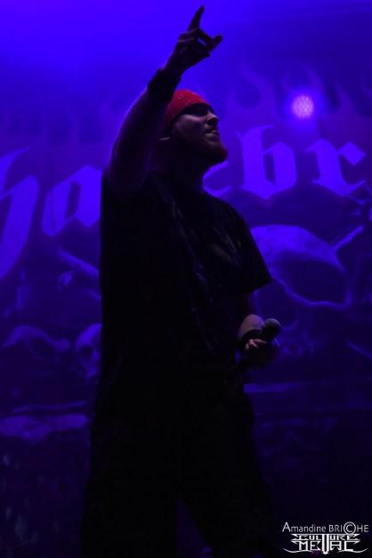Hatebreed @ Metal Days31