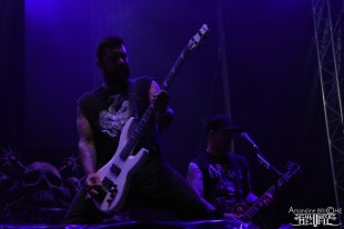 Hatebreed @ Metal Days44