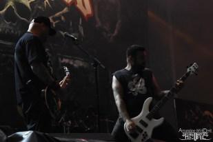 Hatebreed @ Metal Days57