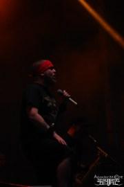 Hatebreed @ Metal Days59