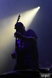 Hatebreed @ Metal Days8