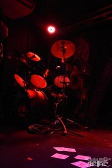 blackwyvern - horns up @scène michelet13