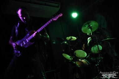 blackwyvern - horns up @scène michelet17