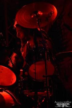 blackwyvern - horns up @scène michelet23