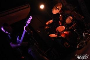 blackwyvern - horns up @scène michelet24