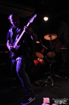 blackwyvern - horns up @scène michelet63