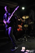 blackwyvern - horns up @scène michelet64