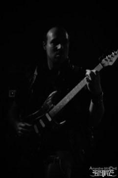 blackwyvern - horns up @scène michelet74