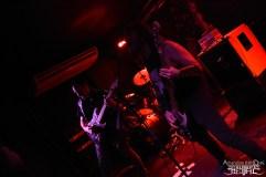 blackwyvern - horns up @scène michelet99