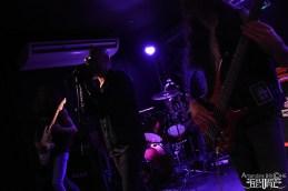 stonewitch - horns up @scène michelet33