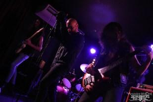 stonewitch - horns up @scène michelet49