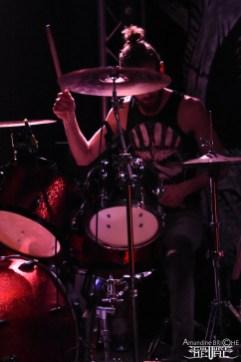 stonewitch - horns up @scène michelet5