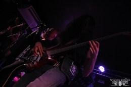 stonewitch - horns up @scène michelet52