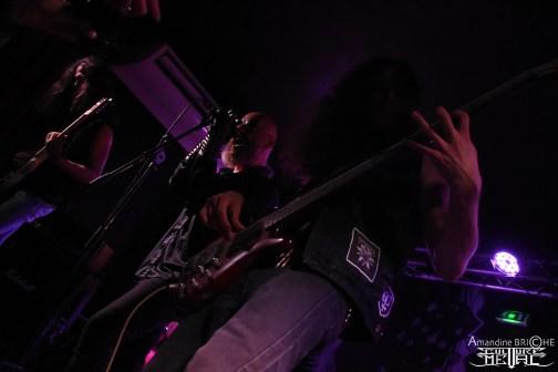 stonewitch - horns up @scène michelet53