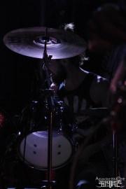 stonewitch - horns up @scène michelet62