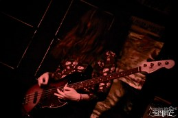 MaidaVale @ 1988 Live Club16