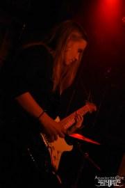MaidaVale @ 1988 Live Club2