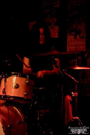 MaidaVale @ 1988 Live Club20