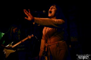 MaidaVale @ 1988 Live Club21