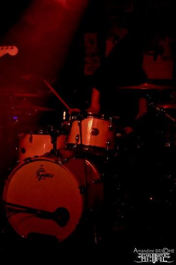 MaidaVale @ 1988 Live Club26