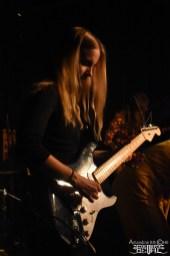 MaidaVale @ 1988 Live Club30