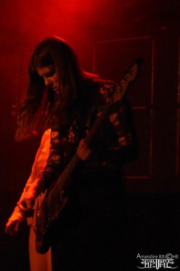 MaidaVale @ 1988 Live Club38