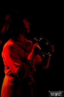 MaidaVale @ 1988 Live Club7
