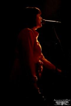 MaidaVale @ 1988 Live Club8
