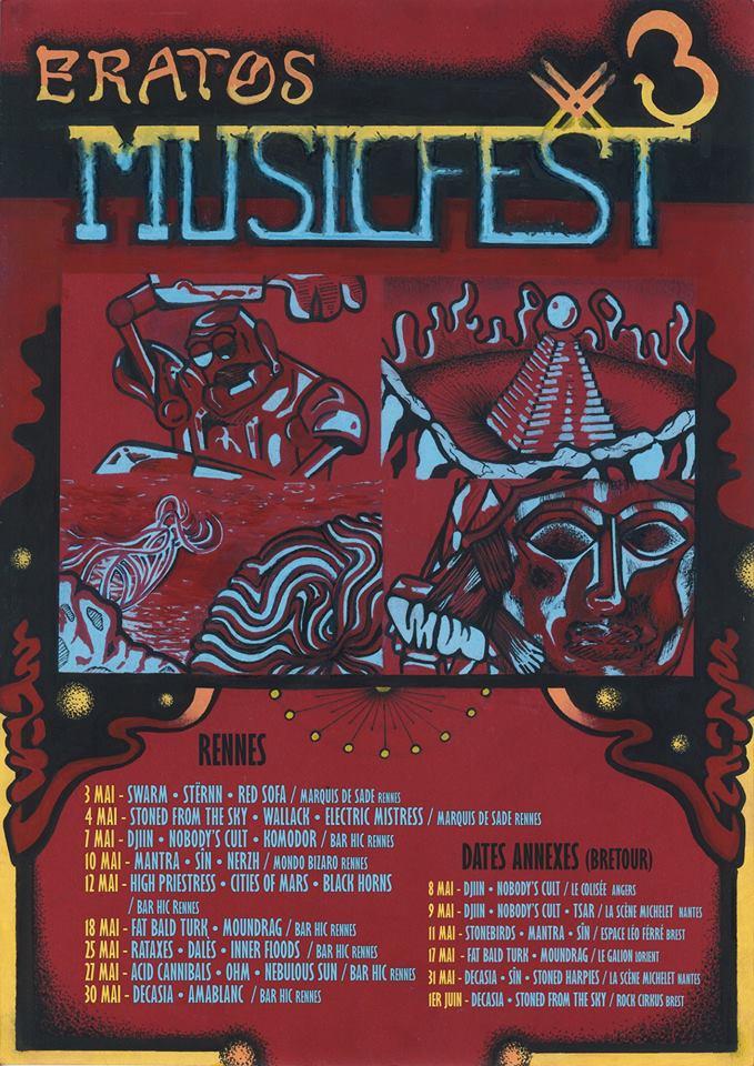 Eratos Music Fest