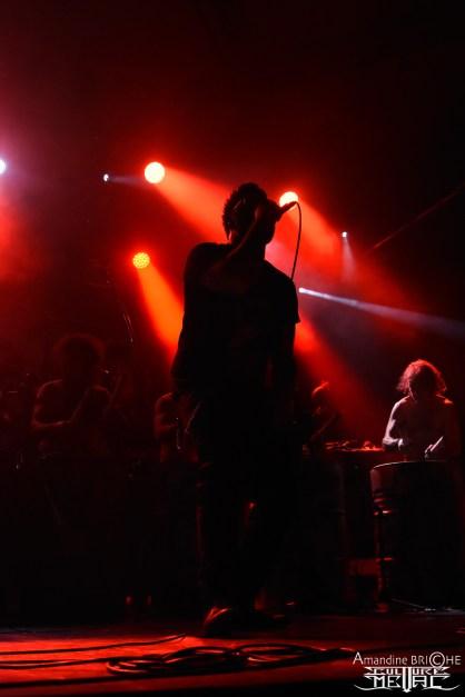 Les Tambours du Bronx @ l'Etage102