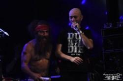 Les Tambours du Bronx @ l'Etage17