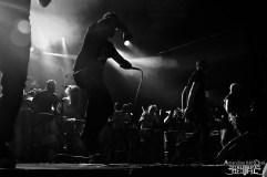 Les Tambours du Bronx @ l'Etage211