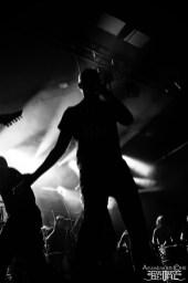 Les Tambours du Bronx @ l'Etage218