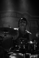 Les Tambours du Bronx @ l'Etage248