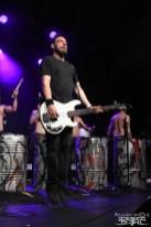 Les Tambours du Bronx @ l'Etage38