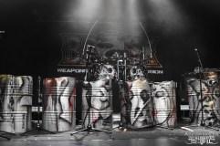 Les Tambours du Bronx @ l'Etage6