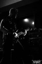 Les Tambours du Bronx @ l'Etage82