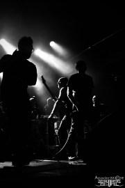 Les Tambours du Bronx @ l'Etage91