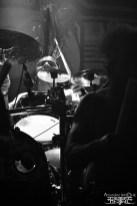 Les Tambours du Bronx @ l'Etage92