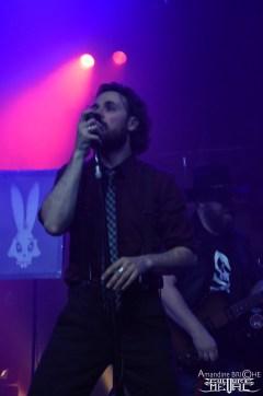 Dead Bones Bunny @Metal Culture(s) IX143