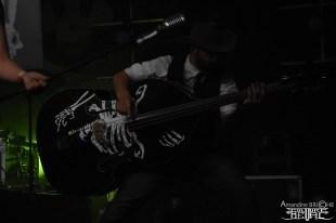 Dead Bones Bunny @Metal Culture(s) IX149