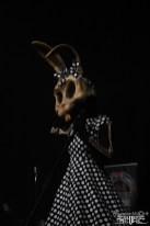 Dead Bones Bunny @Metal Culture(s) IX9