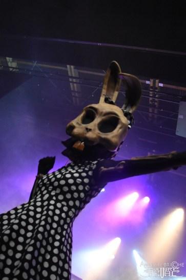 Dead Bones Bunny @Metal Culture(s) IX95
