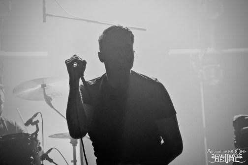 Erlen Meyer @Metal Culture(s) IX3
