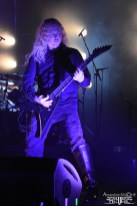 Immolation @ Metal Culture(s) IX10